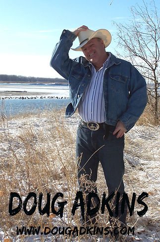 Doug Adkins, Country Music, Songrwriter, Classic Country, USA, Montana