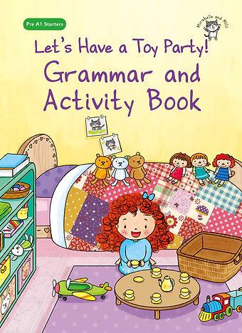 小女孩 玩具 英文故事