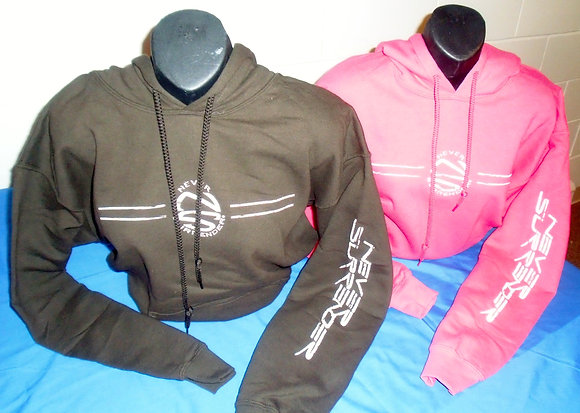 Hoodie Sweatshirts - Special!!! Pink and Brown
