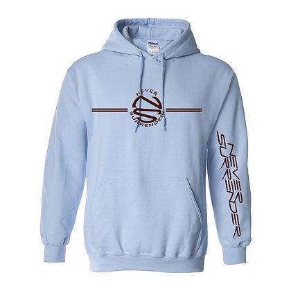 Hoodie Sweatshirts - Lady Comfort Logos