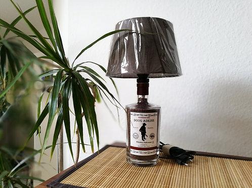 "Doug Adkins Whiskey Lamp ""Whiskey Salesman"""