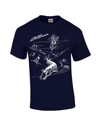 Muskie Fish - Northern Pike Fishing T Shirt