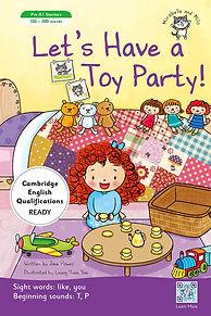 小女孩 玩具 英文故事書