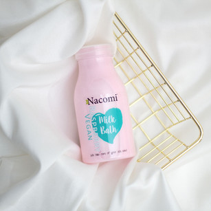Mleko Do Kąpieli O Zapachu Malinowym 300 ml