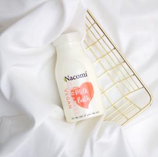 Mleko Do Kąpieli O Zapachu Karmelu 300 ml