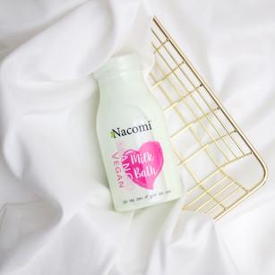 Mleko Do Kąpieli O Zapachu Mango 300 ml