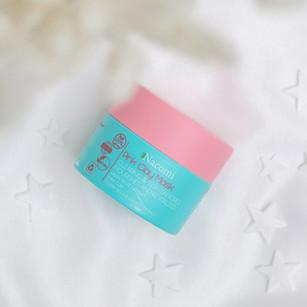 Pink Clay Mask – Maska Różowa oczyszczająco-ściągająca