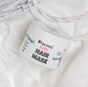 Maska Do Włosów Odżywczo-Regenerująca 200 ml