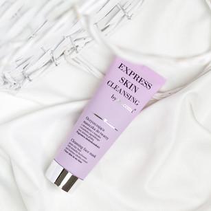 Oczyszczająca Maseczka Do Twarzy – Pogromca Niedoskonałości Express Skin Cleansing