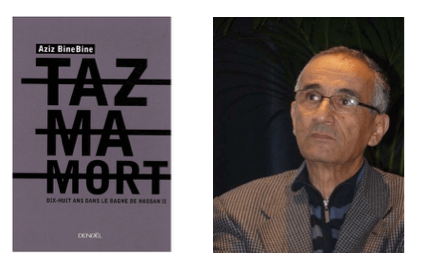 Tazmamort - Aziz Binebine