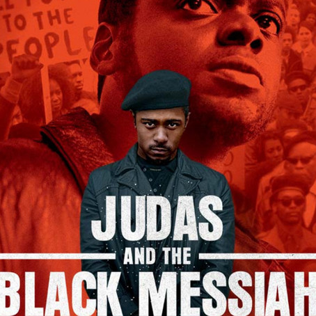 Judas and the Black Messiah solidifies a Powerful Legacy
