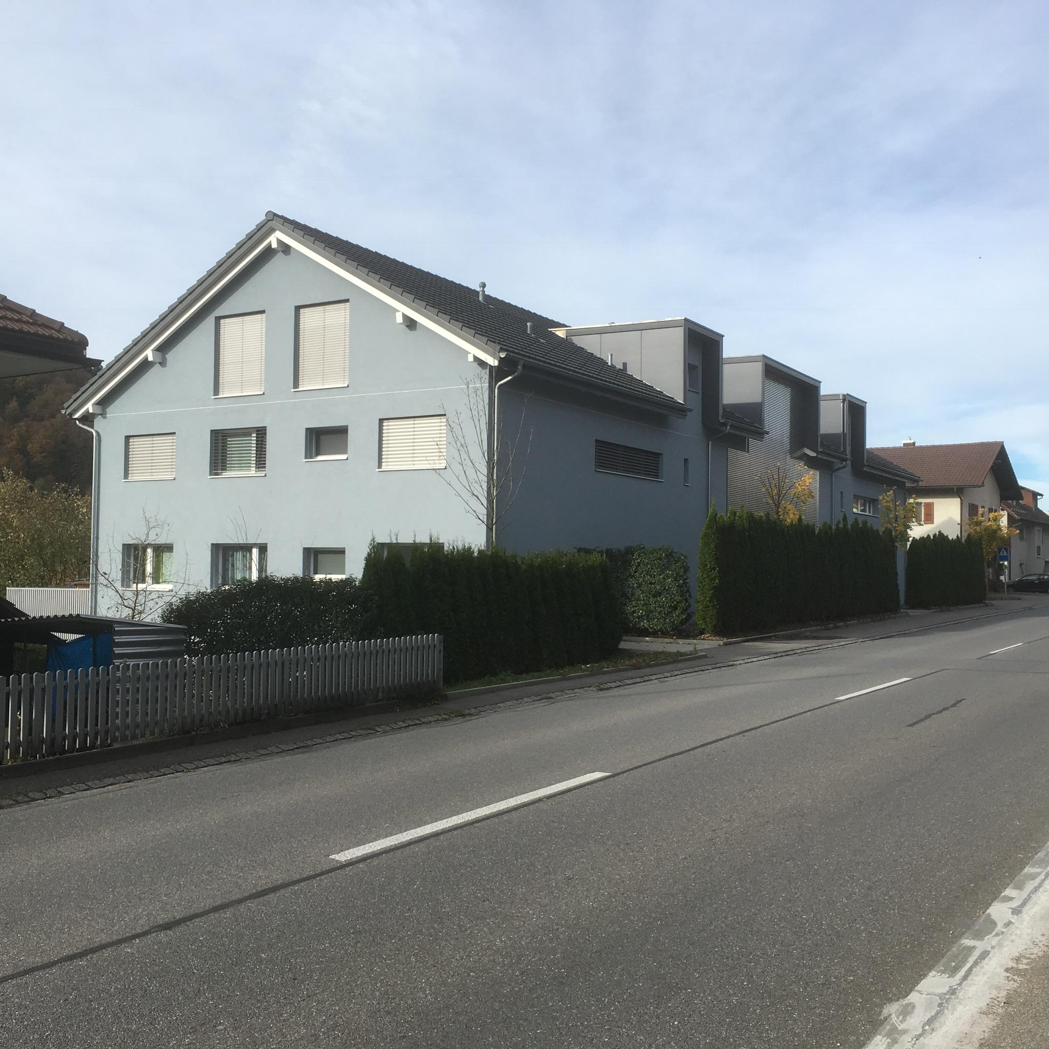 Neubau MFH Boll-Sinneringen, Bern