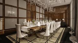 05 President's Dining Hall 1