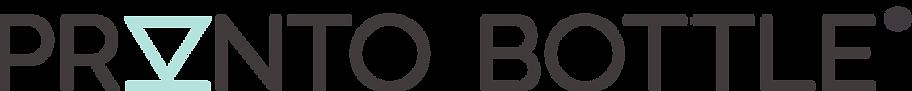 Pronto Baby Bottle form-I-baby logo 010