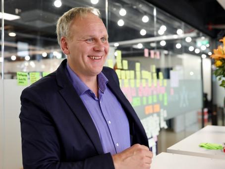 New project management enforcement to Agile Work: Tommi Lydman