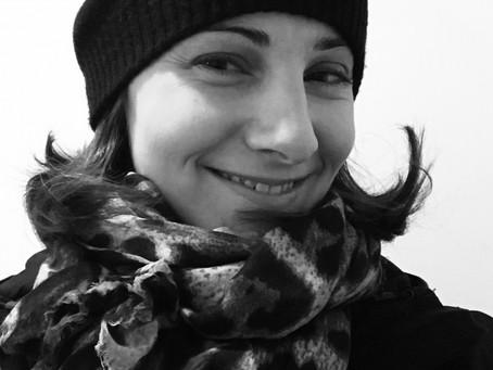 Introducing Kristina Noor-Ilander