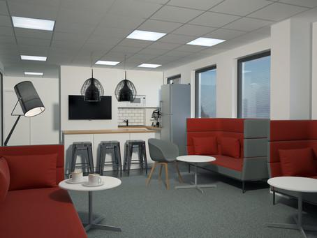 Vacon / Danfoss RnD workplace development