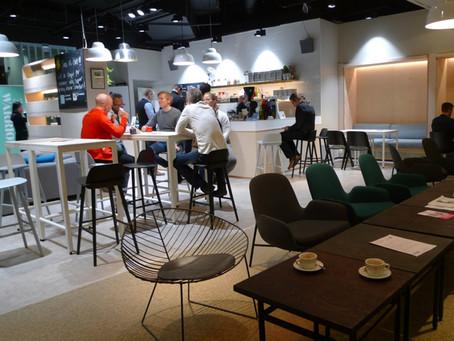 Change enabler - Warrior Coffee house GE