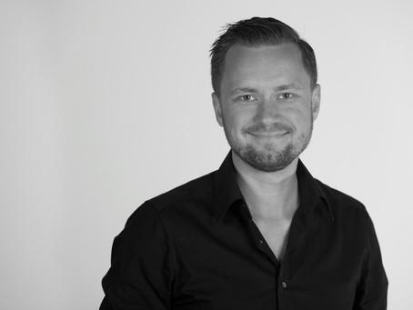 Introducing Antti Pitkänen