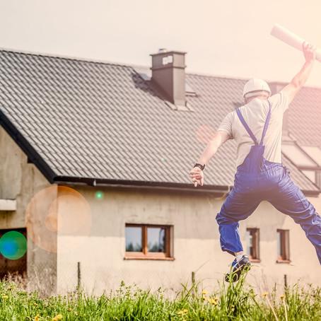 これから家づくりを始める人に知ってほしいこと① ~家づくりを始めようと思ったら編~