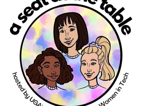 Women in Media Virtually Hosts Second Annual a Seat at the Table Event