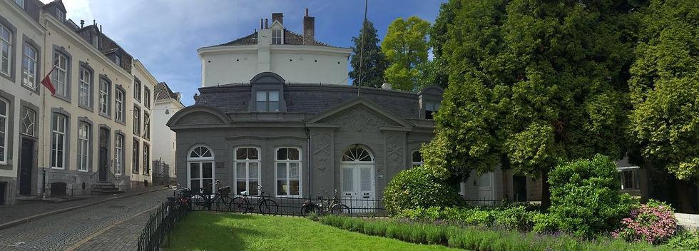 Sint servaasklooster 41 Beautyloft Maastricht