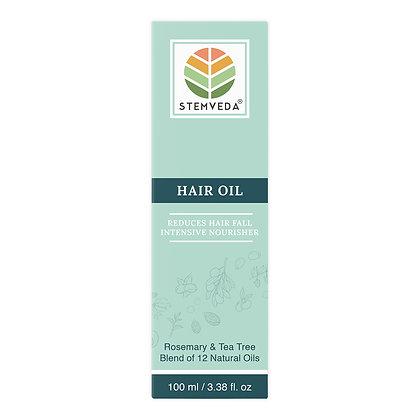 Hair Oil 100ml