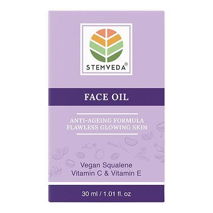 Face Oil 30ml