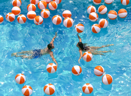 5 Reasons to Use Your Pool Today