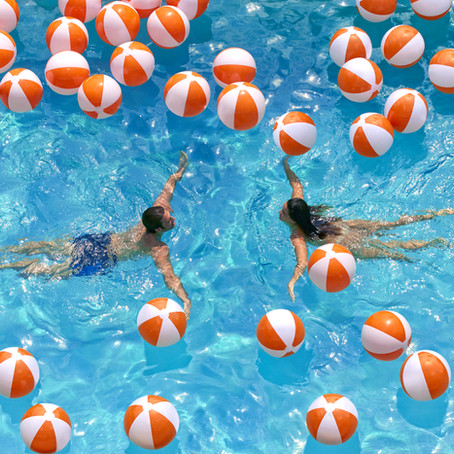 5 Ways to Get Active This Summer