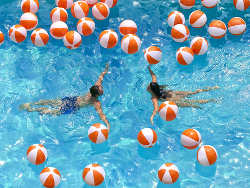 Before you jump into pool ownership, consider these three things