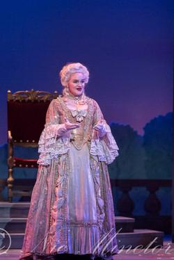 Le nozze di Figaro, Contessa