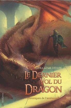 Le Dernier vol du dragon, édition collector