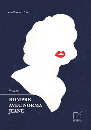 Rompre avec Norma Jeane