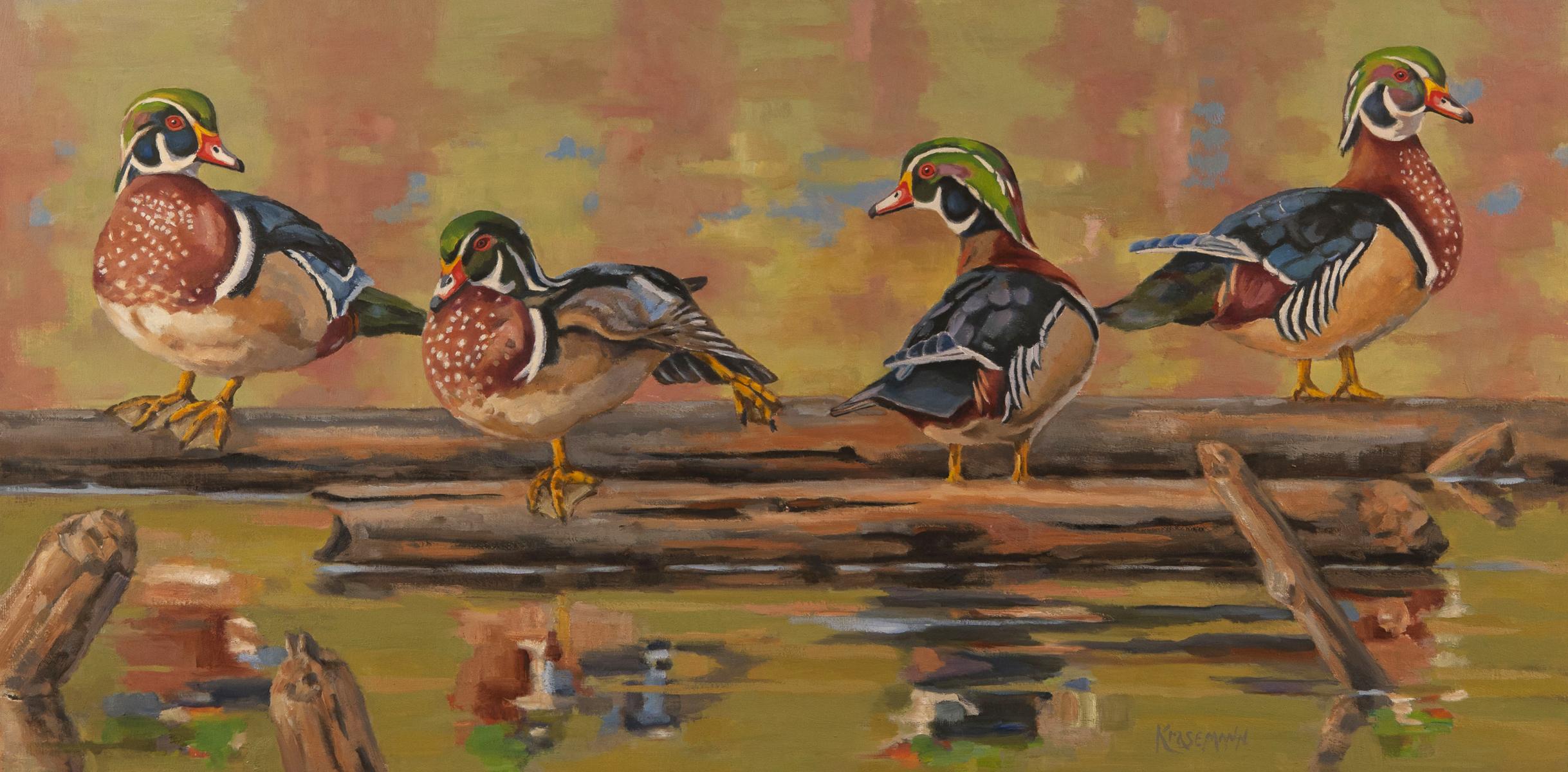 Pond Royalty 15 x 30