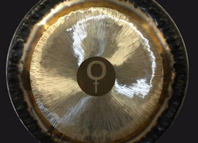 """Gong Venus 62 cm / 24"""" - Sin 21% Iva"""