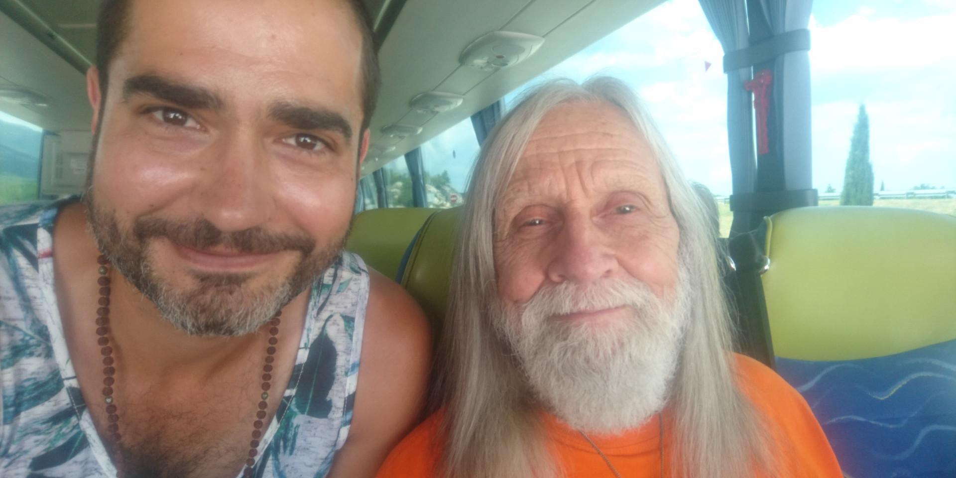 Alex y Don 2018