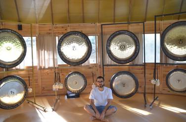 Iniciación al Gong GMT 2015