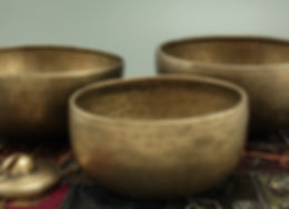 close-up-photography-of-bronze-bowls-354