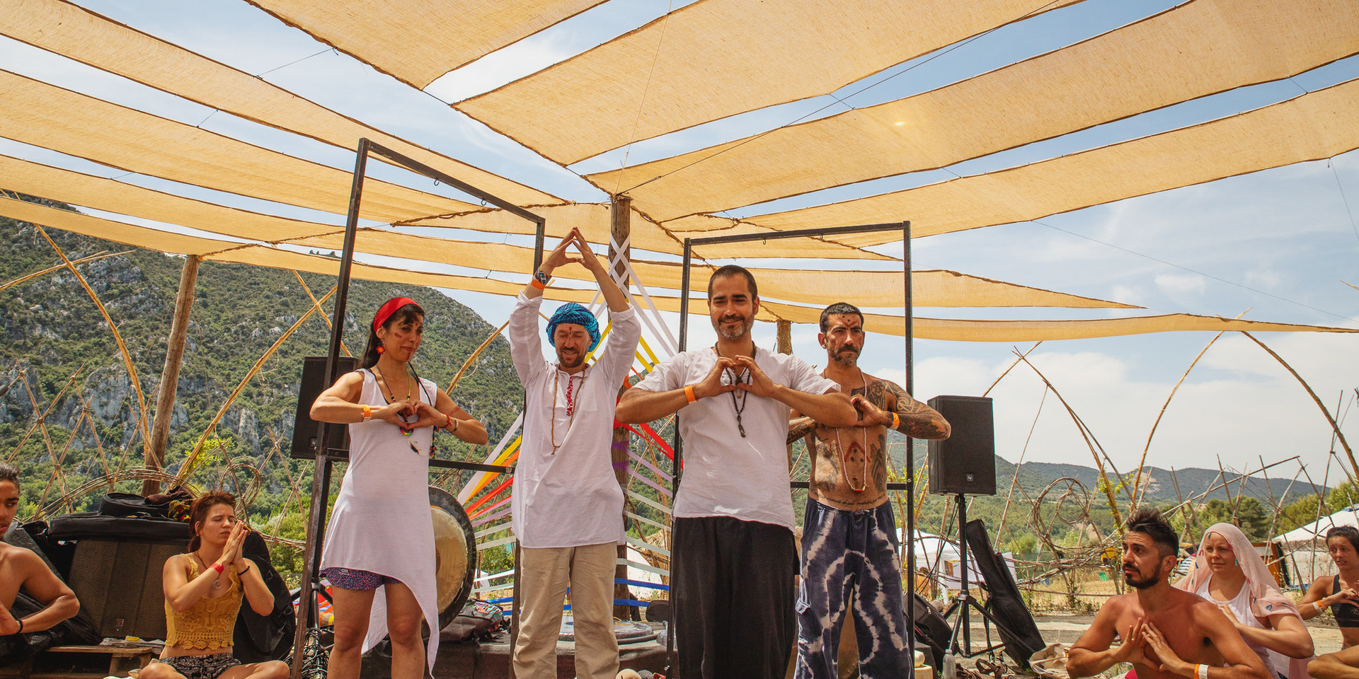 Agni Spirit Festival 2019