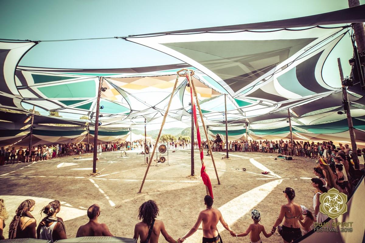 Own Spirit Festival 2019