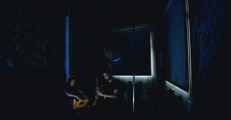 Fractal Gong en Lush Spa Madrid