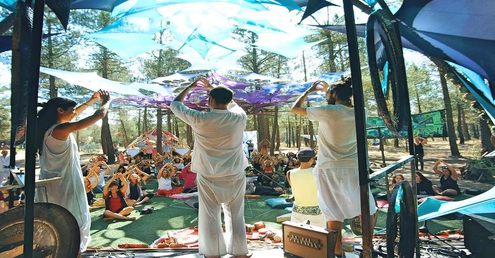 Tunkashila Festival 2017