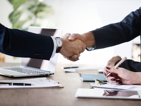 Acordo para Rescisão do Contrato De Trabalho
