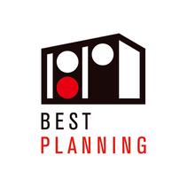 bestplanning ロゴ