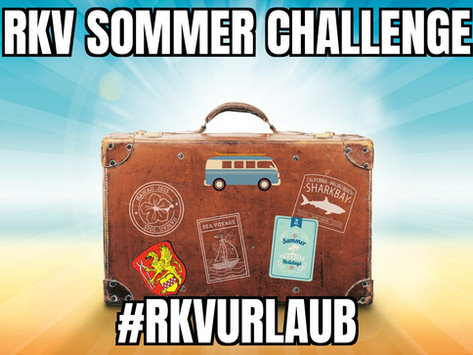 RKV Sommer Challenge