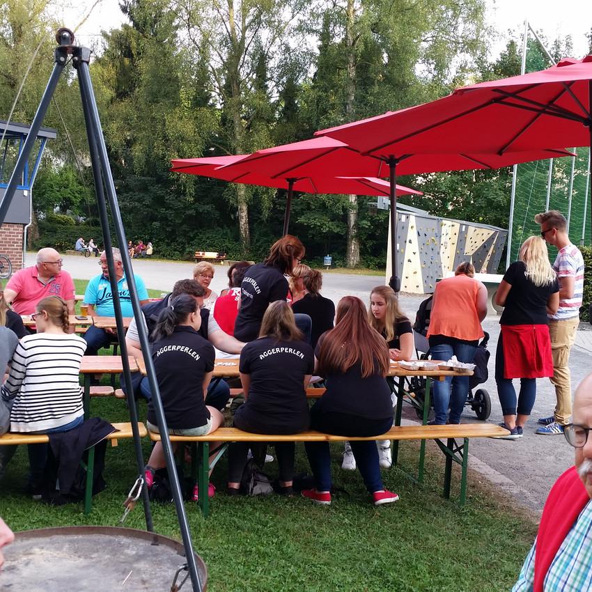 RKV Sommerfest
