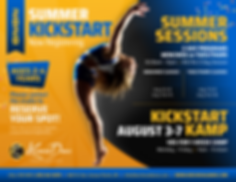 kickstart summer flyer minus session 1.p