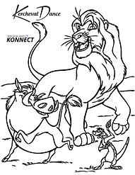 lion king 2a koloring page.png