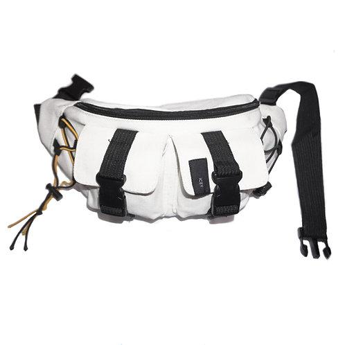WHITE - Winter 2020 pouch